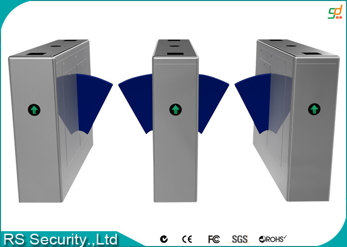 Electric Direct Flap Retractable Barrier Gate Ferry Hotel Club Entrance