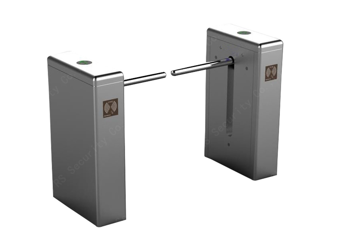 Intelligent Parking Control System Swing Barrier Gate Access Control Turnstile